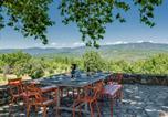 Location vacances Saignon - Saignon Villa Sleeps 12 Pool Wifi-2