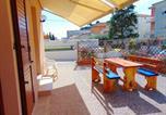 Location vacances Numana - N44 - Numana, nuovo trilocale con terrazzo e a/c-4