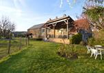 Location vacances  Yonne - Modern Holiday Home in Vault-de-Lugny with Meadow View-1