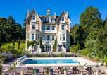 Hôtel Cantenay-Epinard - Château des Forges par Slow Village-1