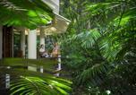 Villages vacances Palm Cove - Green Island Resort-1