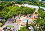 Camping 4 étoiles Aix-en-Provence - Homair - Camping Le Val de Durance-1
