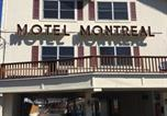 Hôtel Lake George - Motel Montreal-3