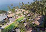 Villages vacances Khanom - The Sunset Beach Resort & Spa, Taling Ngam-1