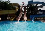 Villages vacances Cutro - Porto Kaleo Resort-4
