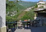 Location vacances La Rocca Paolina - Magia del Turano-1