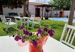 Location vacances Mérida - Casa rural Villa Torreaguila-3
