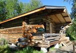 Location vacances Karasjok - Tenon näköalamökit-4