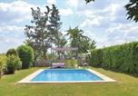 Location vacances Les Verchers-sur-Layon - Holiday Home Vineyard Cottage-1