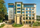 Hôtel Nairobi - The Social House Nairobi a member of Preferred Hotels & Resorts-1