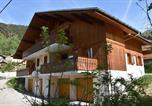 Location vacances Champagny-en-Vanoise - Appartements Cristal-2