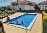 Location vacances Bareyo - Playa Azul-2