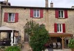Location vacances  Haute-Marne - Chez Monique-1