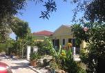 Location vacances Argostoli - Seapine Studios-4