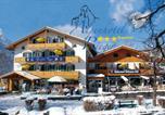 Hôtel Krün - Alpenhotel Rieger
