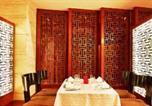 Hôtel Hohhot - Hohhot Header Hotel-4