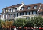 Hôtel Chexbres - Hostellerie de Genève-1