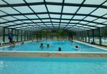 Camping Bourgneuf-en-Retz - Camping Les Moutiers-1
