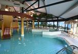 Villages vacances Houthalen - Roompot Resort Arcen -1