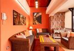 Location vacances  Pérou - Andino soul. & loft en Surco-1