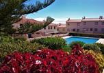 Location vacances El Médano - Luxury house in El Médano-4