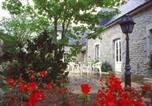 Hôtel Plonéour-Lanvern - La Ferme du Relais Bigouden-1