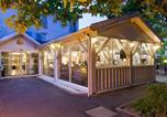 Hôtel Golf de Forges-les-Bains - Comfort Hotel Acadie Les Ulis-1
