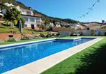 Location vacances Alhaurín de la Torre - Villa Peralta-2