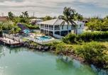 Location vacances Duck Key - Turtle Time 3bed/3bath with pool & dockage-4