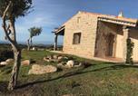 Location vacances Aglientu - Stazzo Serafini-4