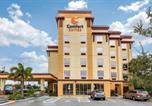 Hôtel Orlando - Comfort Suites Orlando Airport-2