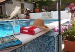 Hôtel Managua - El Mirador Suites and Lounge-2