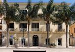 Hôtel Gare de Brindisi - Maria Vittoria Charming Rooms and Apartments-1