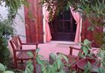 Location vacances Castellina Marittima - Carlo's Country House-3