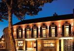 Hôtel Cazères-sur-l'Adour - Villa Marsan-1