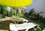 Location vacances Pineda de Mar - Homeholidaysrentals Pujadas-4