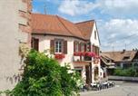 Hôtel Saverne - Kleiber-3