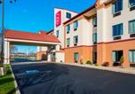 Hôtel Mishawaka - Red Roof Inn South Bend - Mishawaka-1