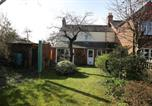 Location vacances Thame - Charming, Victorian 3br Garden Home - Oxford-3