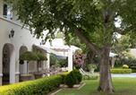 Hôtel Stellenbosch - Summerwood Guest House-2