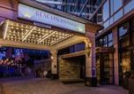 Hôtel Washington - Beacon Hotel & Corporate Quarters-4