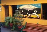 Location vacances Arequipa - Hostal Santa Catalina-4