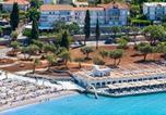 Hôtel Dubrovnik - Hotel Komodor