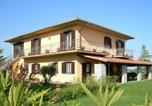 Location vacances Tuscania - Apartment in Montefiascone/Latium 26548-1