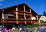 Location vacances Brand - Pension Mausbachtal-3