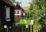 Location vacances Kvačany - Drevenica Liptovsky Trnovec 166-4