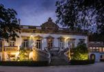 Hôtel Coimbra - Hotel Quinta das Lagrimas - Small Luxury Hotels-1
