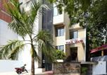 Hôtel Mangalore - Treebo Trend Vijaya Grand-4
