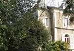 Hôtel Pyrénées-Atlantiques - Villa Dampierre-1