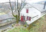Location vacances Paulinet - La Bergerie-1